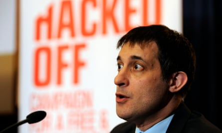 Former Liberal Democrat MP and Hacked Off campaign director Evan Harris said he was delighted that the measures would be introduced before the election.