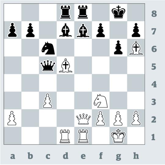Chess 3378