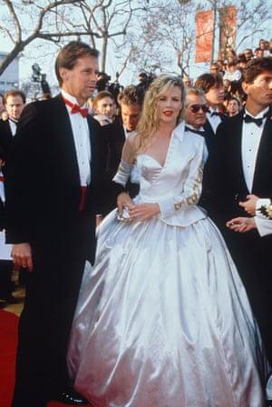 Kim Basinger in 1990