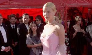 Gwyneth Paltrow in 1999
