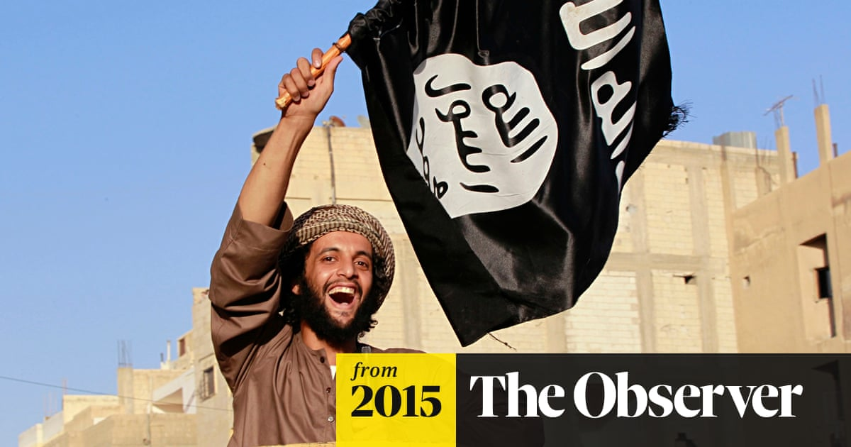 How Islamic State is expanding its empire of terror