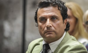 Francesco Schettino