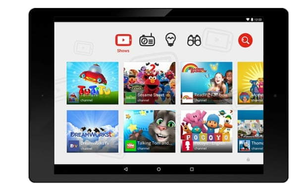 YouTube Kids ads row: how should we pay for children's