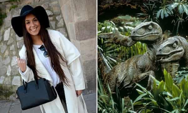 Street style or dinosaur?