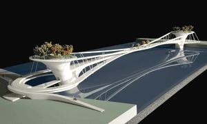 Garden Bridge on a budget