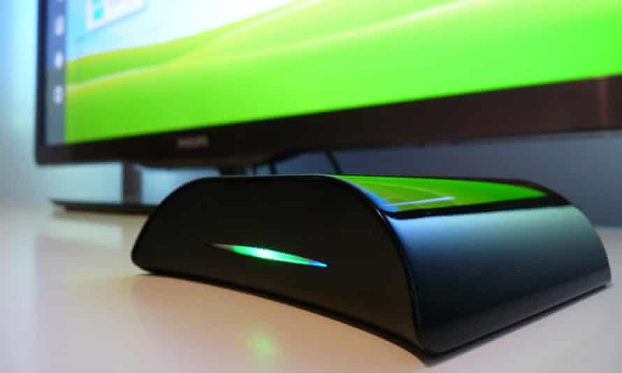 GreenEgg Smart Home Hub