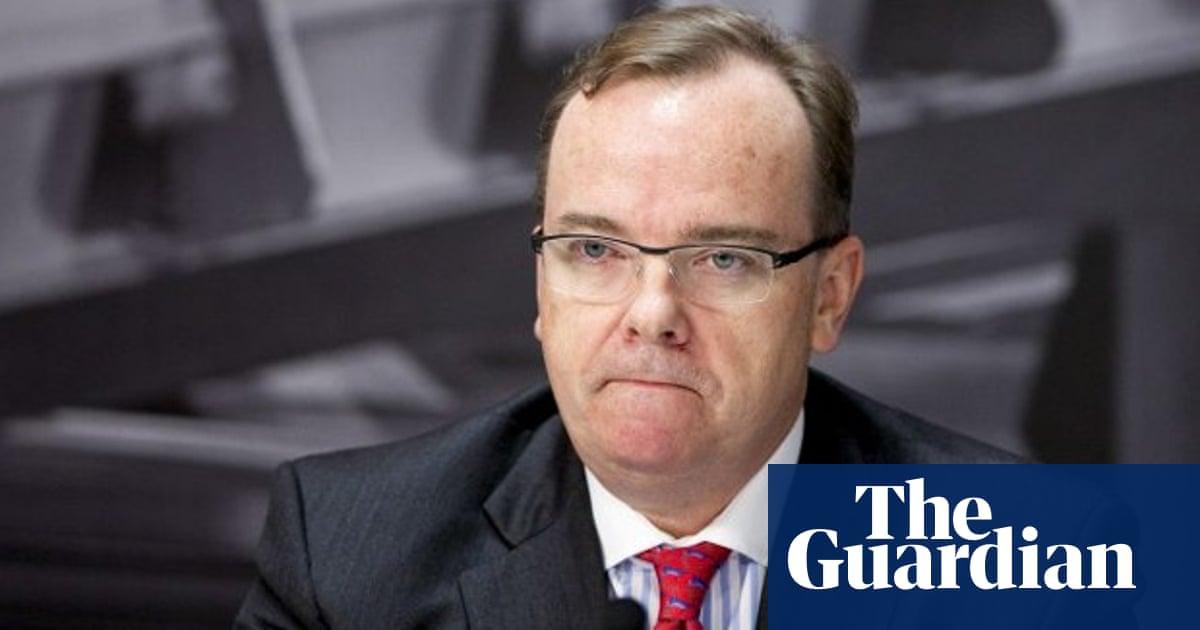 HSBC shares slide 4 5%, wiping £5bn off its stock market value