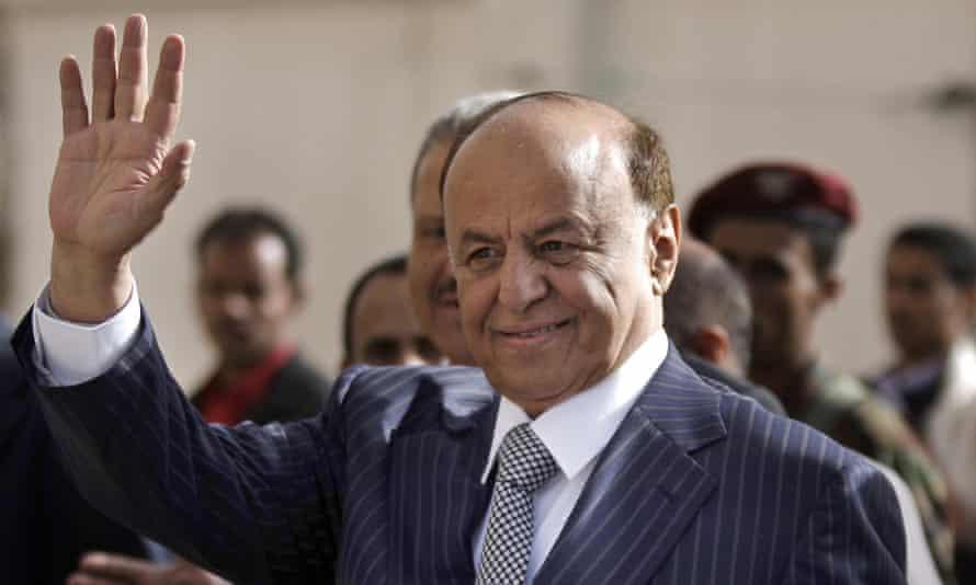 Abu Rabbu Mansour Hadi