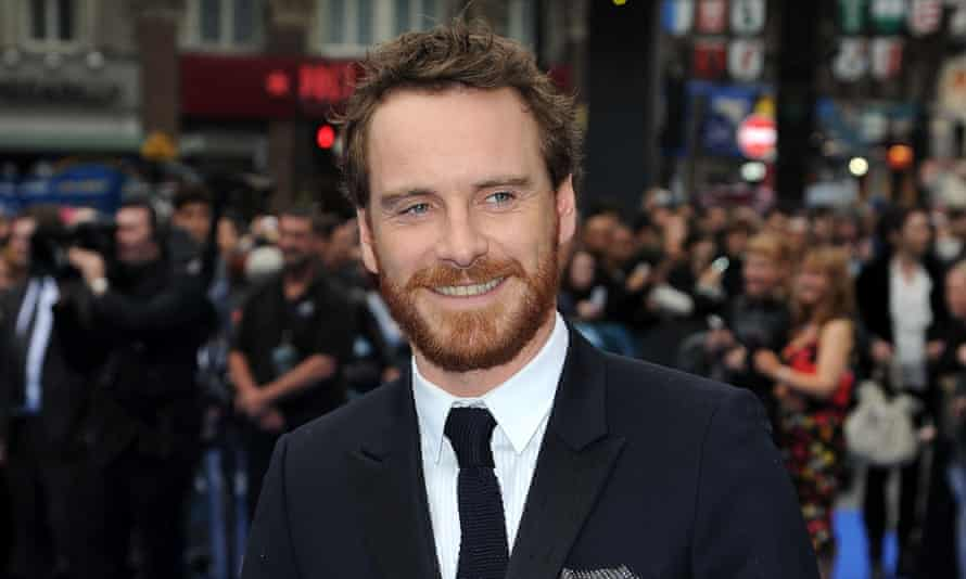 Could Michael Fassbender win his first Oscar?