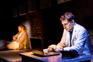 Closer by  The Donmar Warehouse, 2015