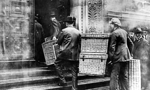 German Hyperinflation 1923