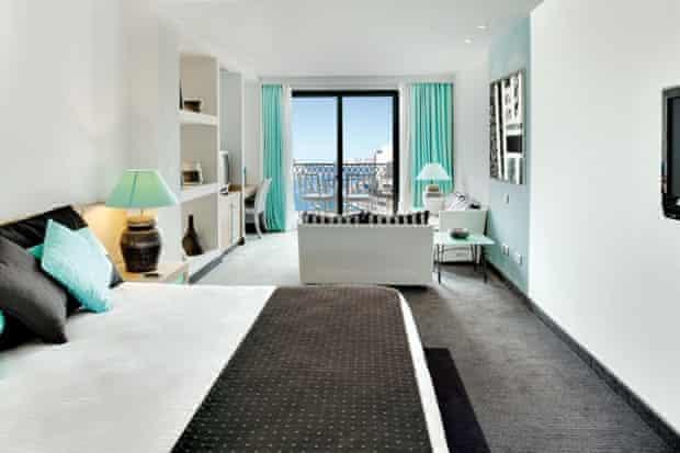 Hotel Juliani, St Julians, MaltaBOUTIQUE HOTELS - EuropeTravel