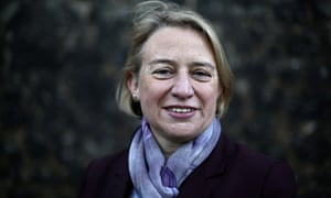 Green party leader Natalie Bennett: poor interview. Photograph: Carl Court/Getty Images