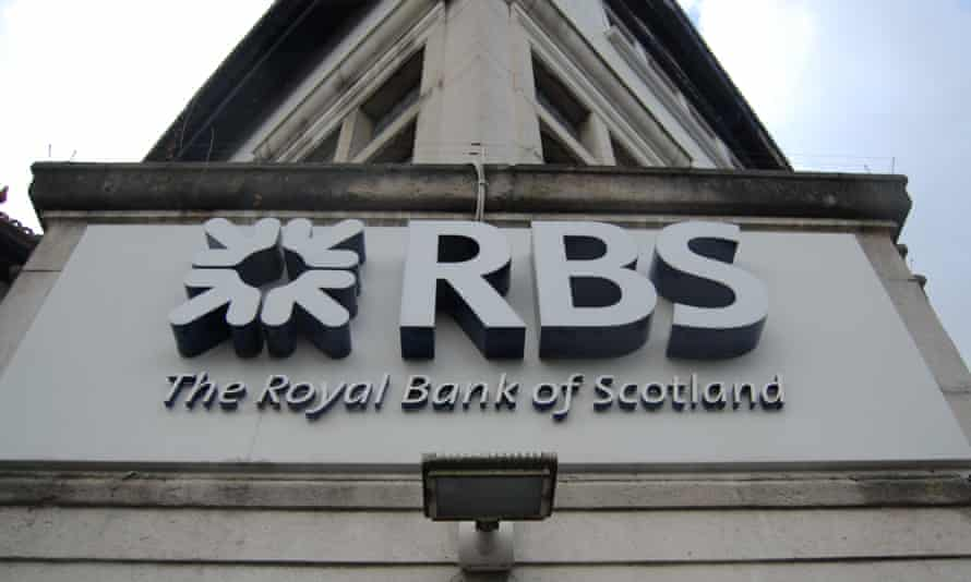 Royal Bank of Scotland's back-office functions could be shared by the 130 local banks, the NEF suggests.