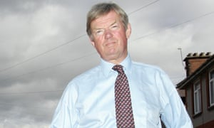 David Tredinnick MP astrology