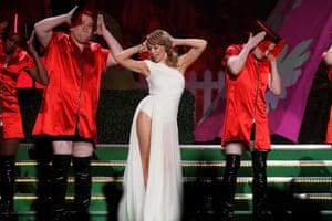 2009 James Corden, Kylie Minogue and Matthew Horne