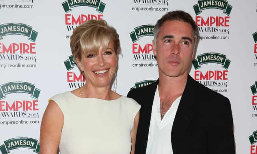 Greg Wise says he and wife Emma Thompson