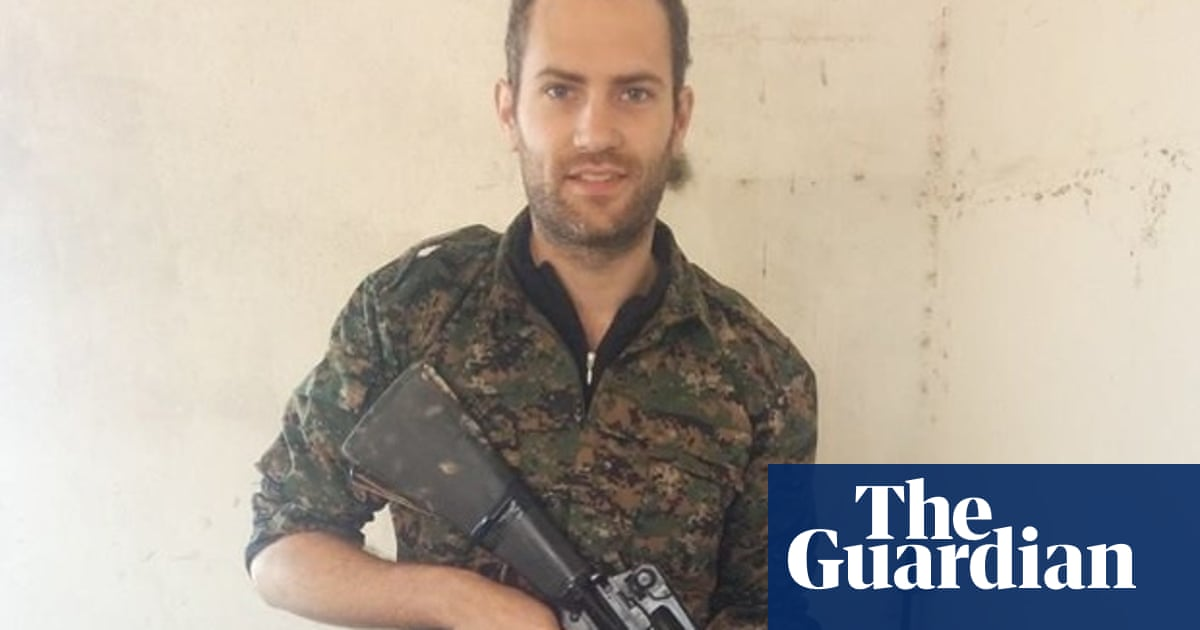 Fighting War On Terror By Flying Blind >> Brits Abroad Is It Against The Law To Fight Isis World News