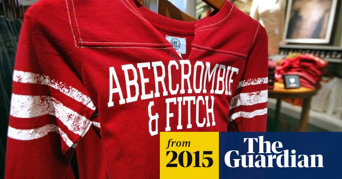 bd2e0b18b Why teens stopped shopping at Abercrombie & Fitch and Wet Seal | Business |  The Guardian