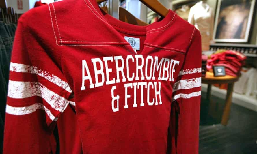 Abercrombie & Fitch store Chicago