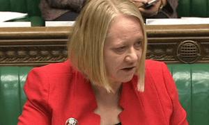 Cathy Jamieson MP