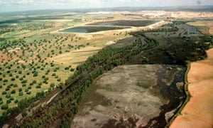Controversial Spanish Mine To Reopen Environment The Guardian