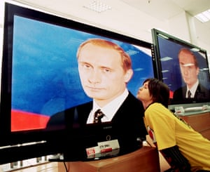 """<strong>Yulya Nikolaeva: """"My boyfriend Kirill brought me to the club. Russia has resurrected with Putin and has risen to a new level""""</strong>"""