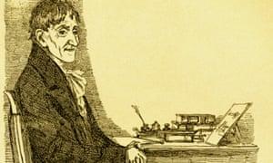 Sir John Soane, 1753 - 1837.