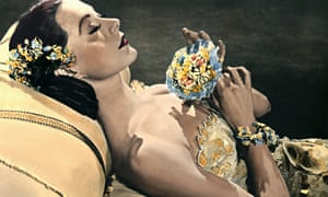 Moira Shearer in The Tales of Hoffmann