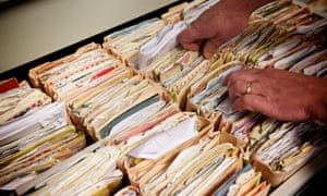 NHS identity details are to be shared on a central register under Scottish government plans.