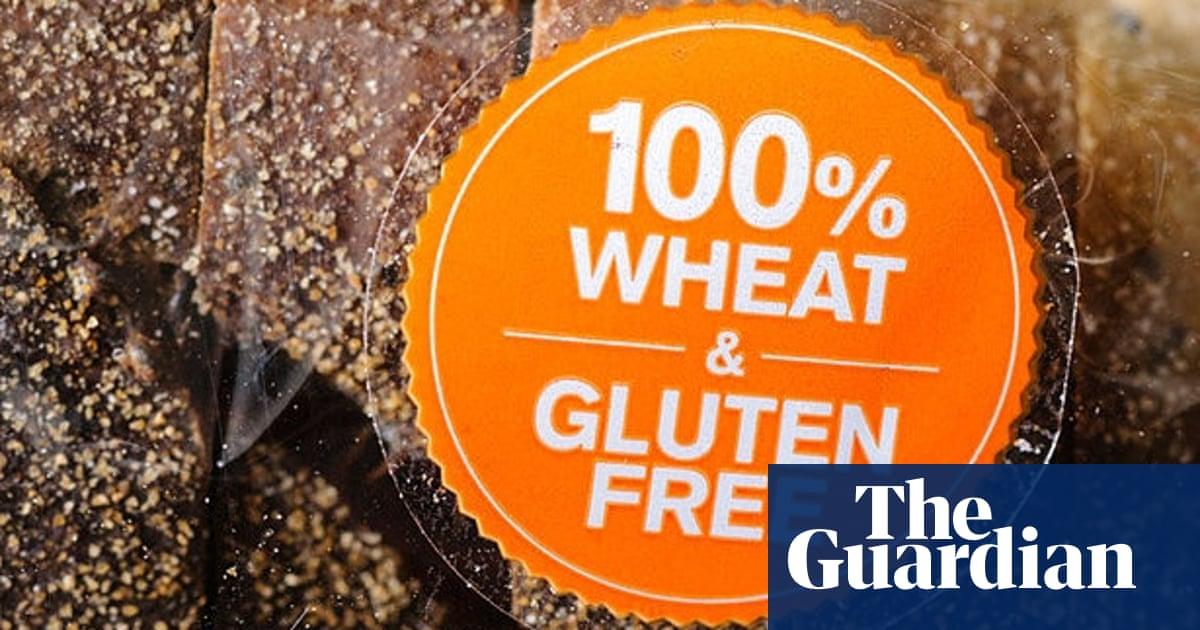 Gluten Free Health Fad Or Life Saving Diet Food The Guardian
