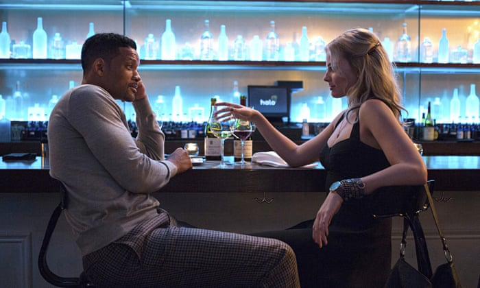 Image result for Focus Will Smith Margot Robbie