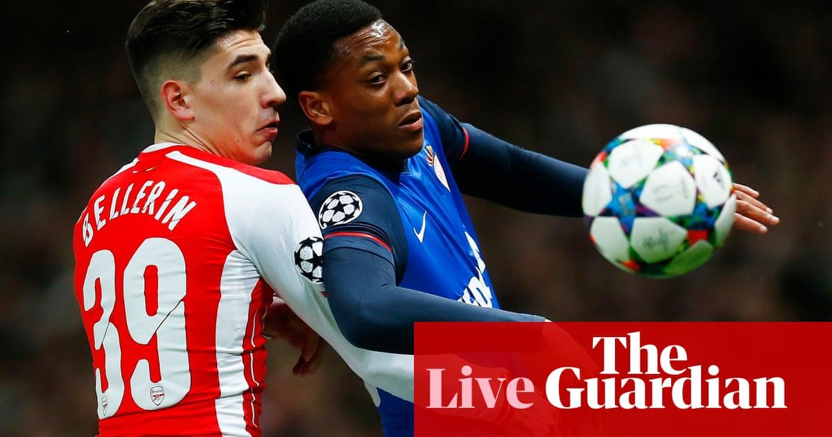 ee32a3847a4cd2 Arsenal v Monaco  Champions League – as it happened