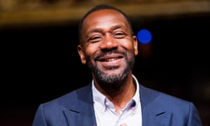 Lenny Henry: 'Quotas are often about quantity and not quality.'