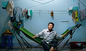Vietnam child evacuees: Thanh now