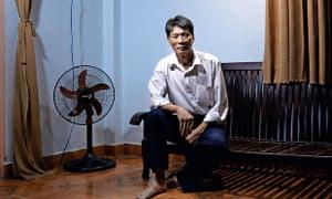 Vietnam child evacuees: Thành now