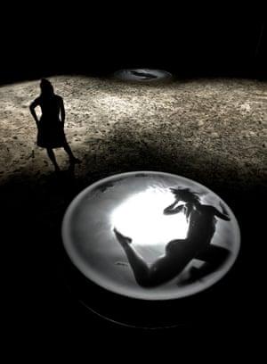 Shifting Intimacies - Vincent Dance Company