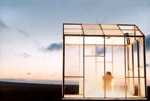 Glasshouse, 1998 Vincent Dance Company