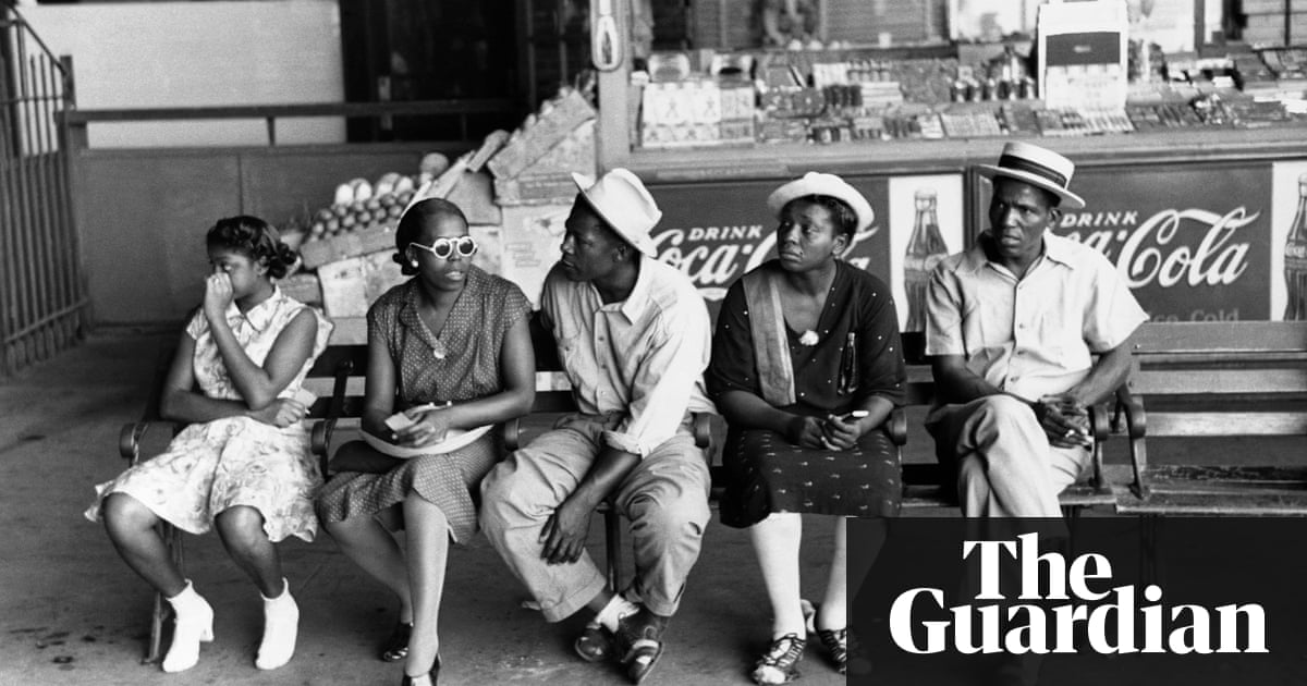 Auto World Usa >> Route 66's legacy of racial segregation | Travel | The ...