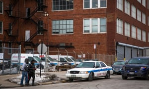 Amnesty International USA called for Mayor Rahm Emanuel to launch his own independent investigation into allegations of police tactics at Homan Square.