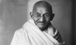 """""""Speak only if it improves upon the silence"""" was Gandhi's advice."""
