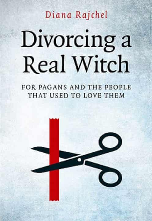 Diagram nominee Divorcing a Real Witch