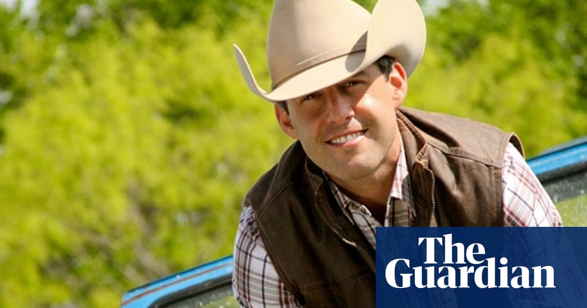 Aaron Watson's success proves that country radio is out of touch