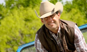 Aaron Watson's success proves that country radio is out of