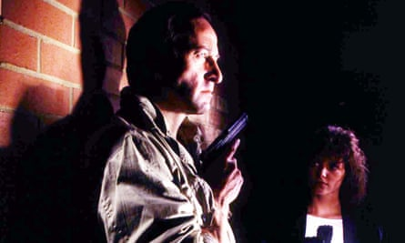 Bob Peck as Ronald Craven in Edge of Darkness