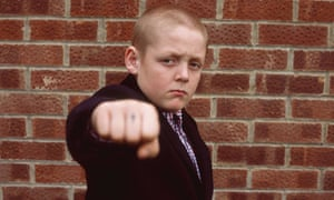 Thomas Turgoose in Shane Meadows's This Is England.
