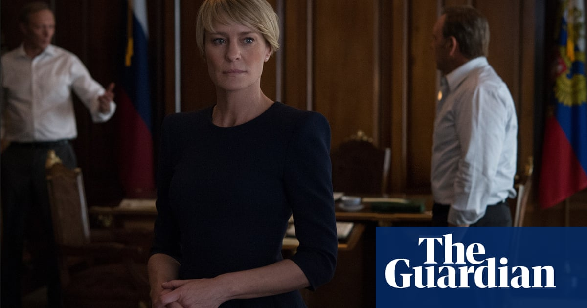 House of Cards recap: episodes two, three and four – Frank speaks to