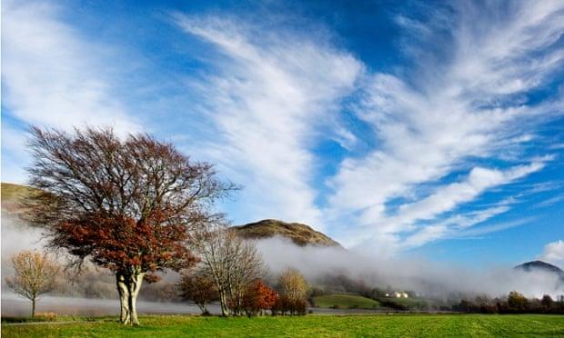 Shreep - mist clearing slowly. John Macfarlane.jpg
