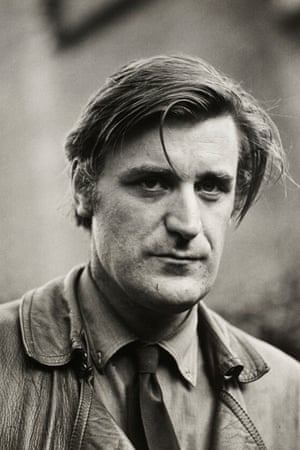 Ted Hughes, whose estate refused his biographer permission to quote from hispoems