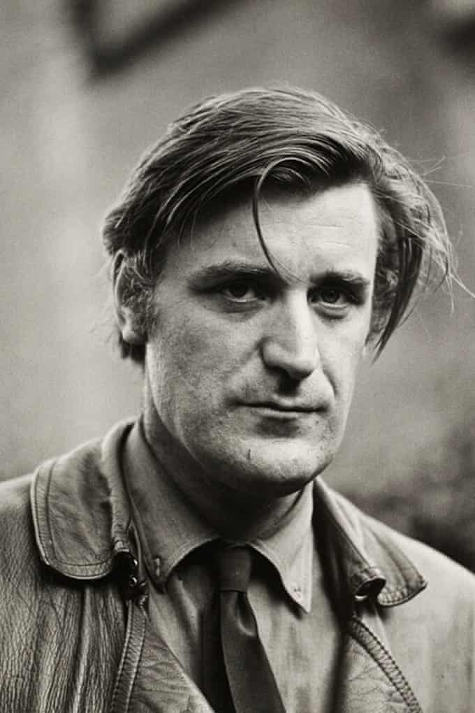 Ted Hughes, whose estate refused his ­biographer ­permission to quote from his poems